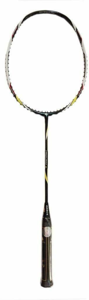 Apacs Vanguard 11 Black Badminton Racquet