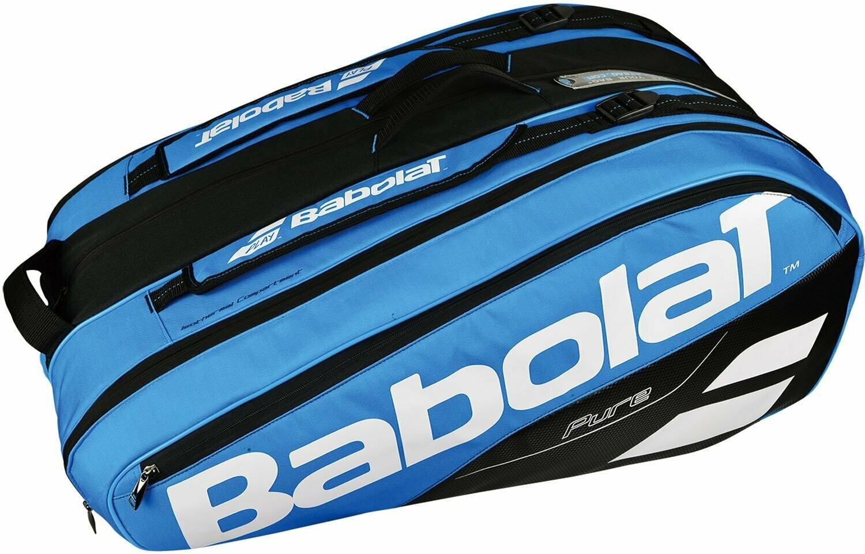 Babolat Rhx12 Pure Drive (Blue)