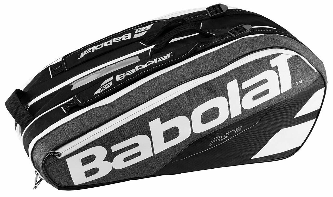 Babolat Pure Grey 9 Pack Bag