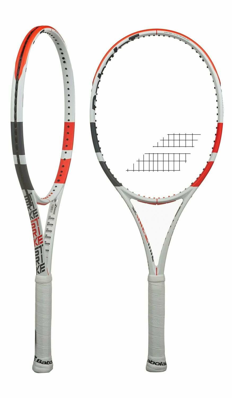 Babolat Pure Strike 16x19 3rd Gen Tennis Racquet