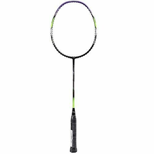 LI-NING G-Force Super Light 3800 Black Badminton Racquet