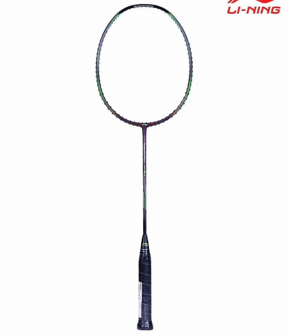 LI-NING TurboCharging N9 II Green Badminton Racquet