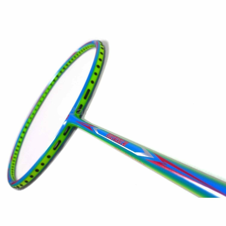 Apacs Virtuoso 20 Blue Badminton Racket