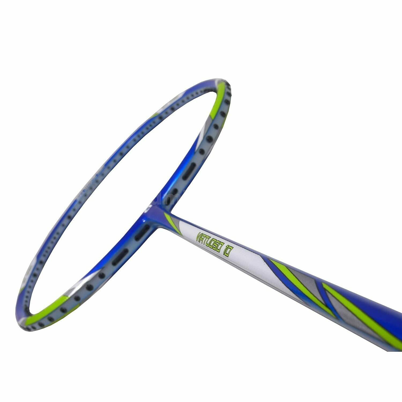 Apacs Virtuoso 10 Blue Badminton Racket