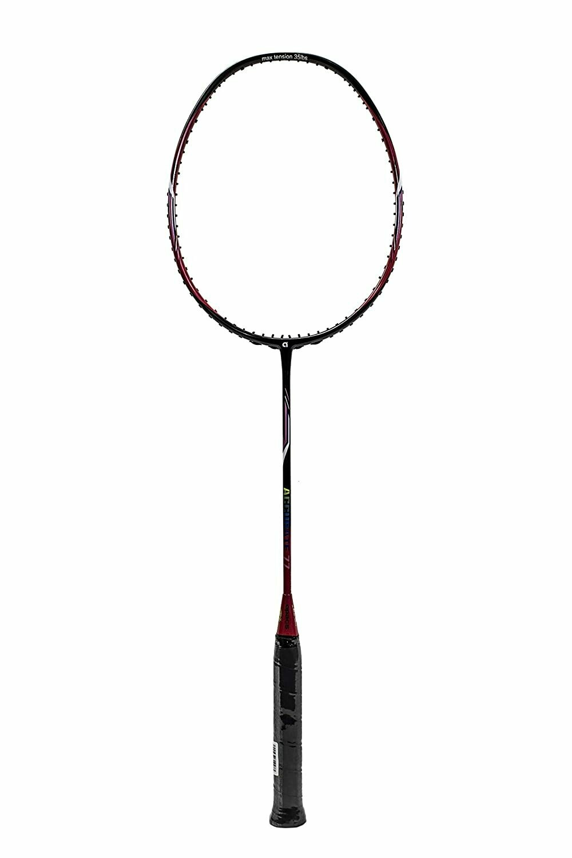 Apacs  Accurate 77 Red Badminton Racquet