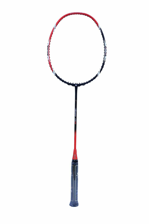 Apacs Edge S9 Black Badminton Racquet