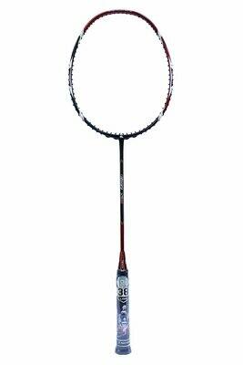 Apacs Edge S9 Black/RED Badminton Racquet