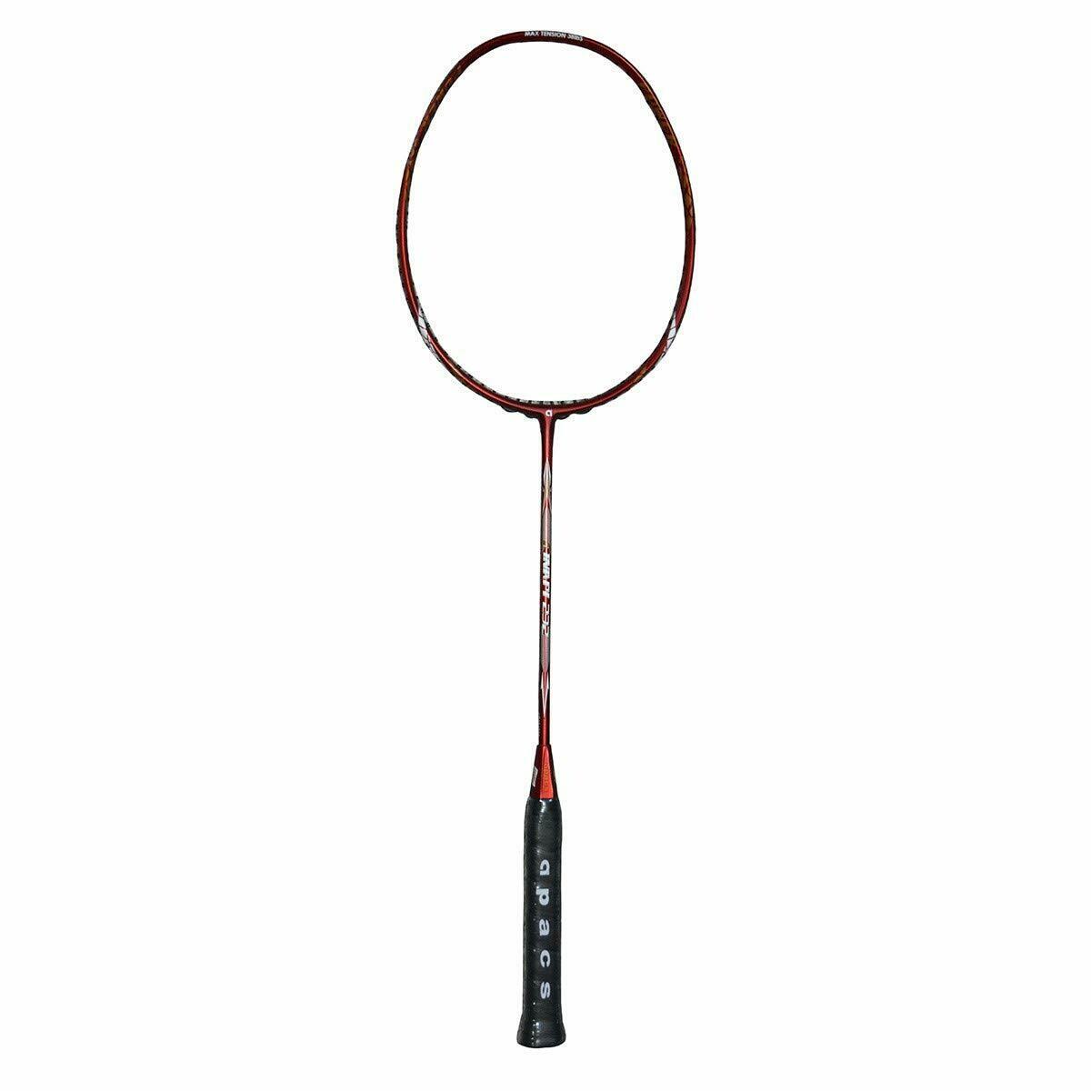 Apacs Finapi 232 Red Badminton Racket