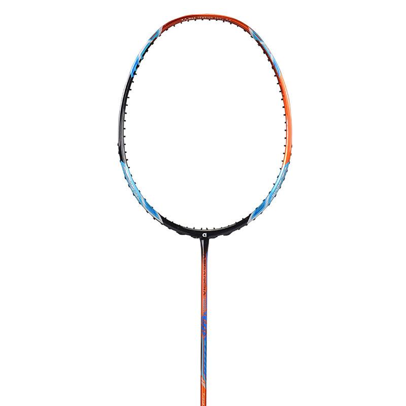 Apacs Asgardia Black Orange Made in Vietnam Badminton Racquet