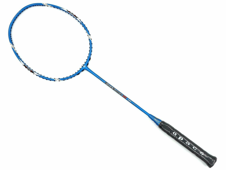 Apacs EdgeSaber 10 Blue Badminton Racket