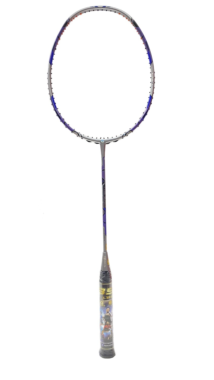 Apacs La Nano 729 Power Grey Badminton Racquet