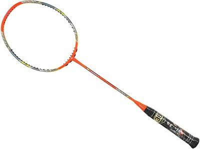 Apacs Z Vanguard II - Badminton Racket Compact Frame