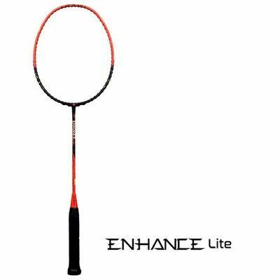 Carlton Enhance Lite Badminton Racquet