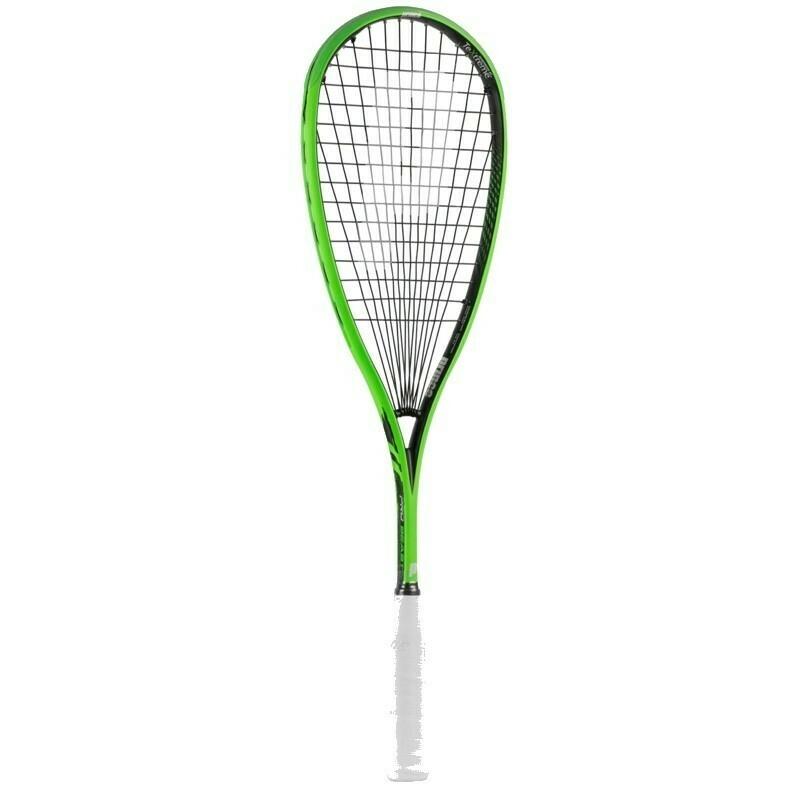 Prince Pro Beast X PB Strung Squash Racquet