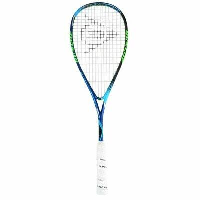 Dunlop Hyper Fibre Evolution Pro Squash Racquet