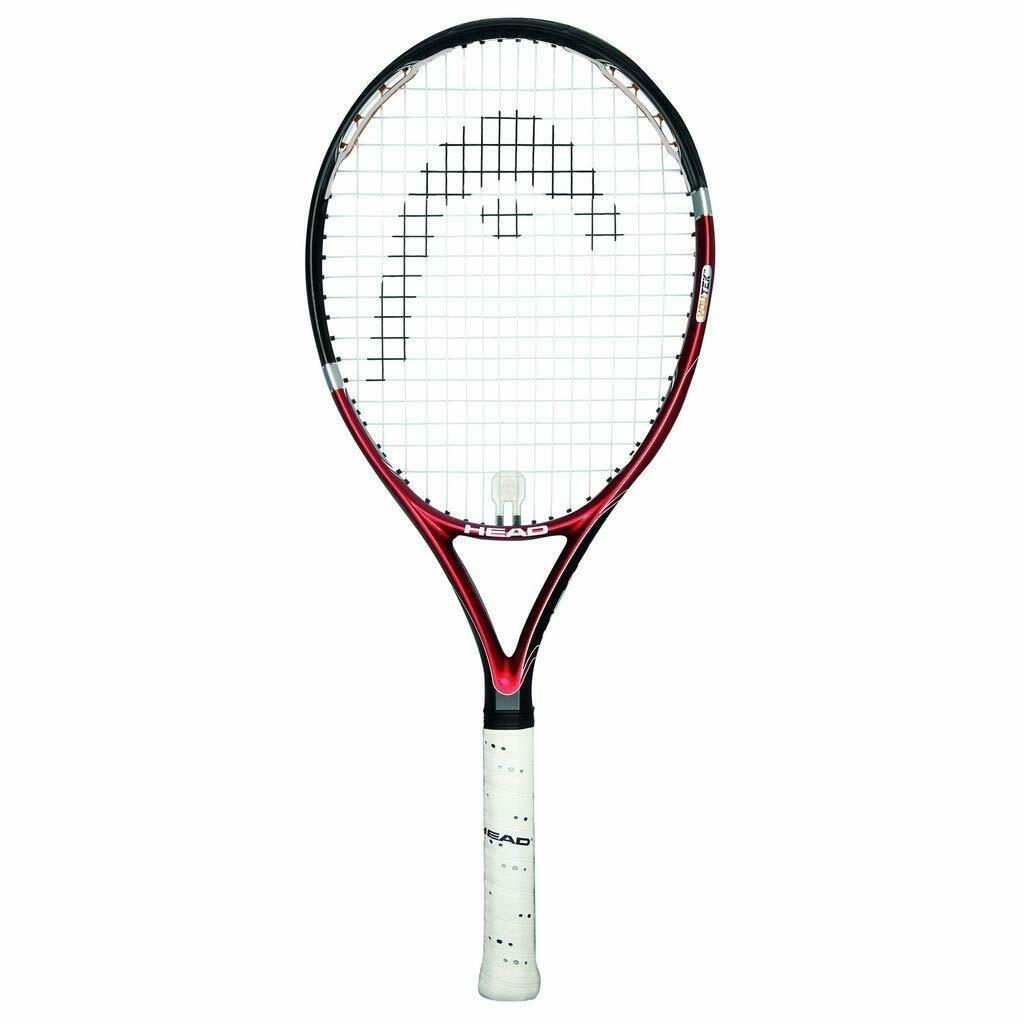 HEAD You TEK Four Star Tennis Racquet-Grip 4 1/4