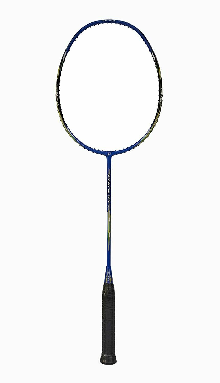 Fleet Nano Scale 2 Badminton Racquet Blue
