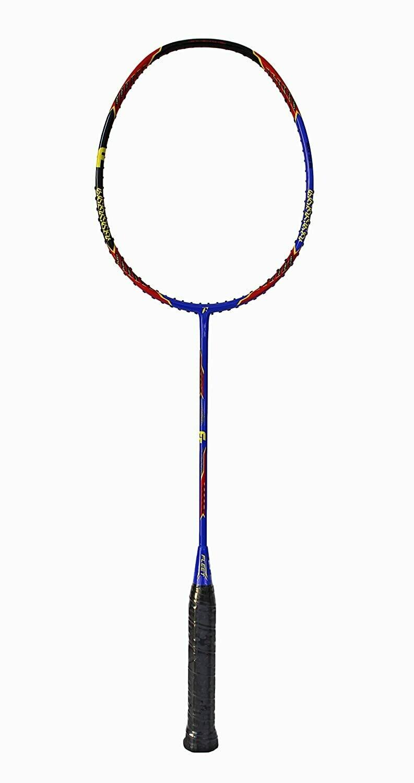 Fleet Force 3 BLUE Badminton 3U 35 LBS ultra slim shaft