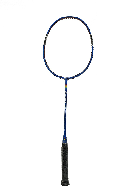 Gosen G-Pro 11 Blue Badminton Racquet