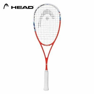 Head Graphene XT Xenon 120 Squash Racquet