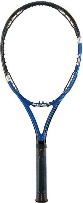 Head Youtek 6 Star Tennis Racquet-4 1/4