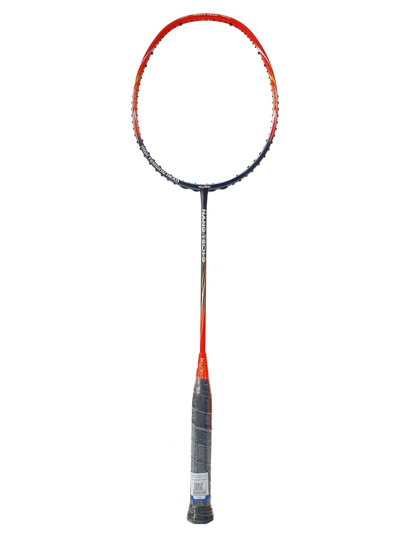MaxBolt Nano Tech-9 Badminton Racquet- with Full Cover
