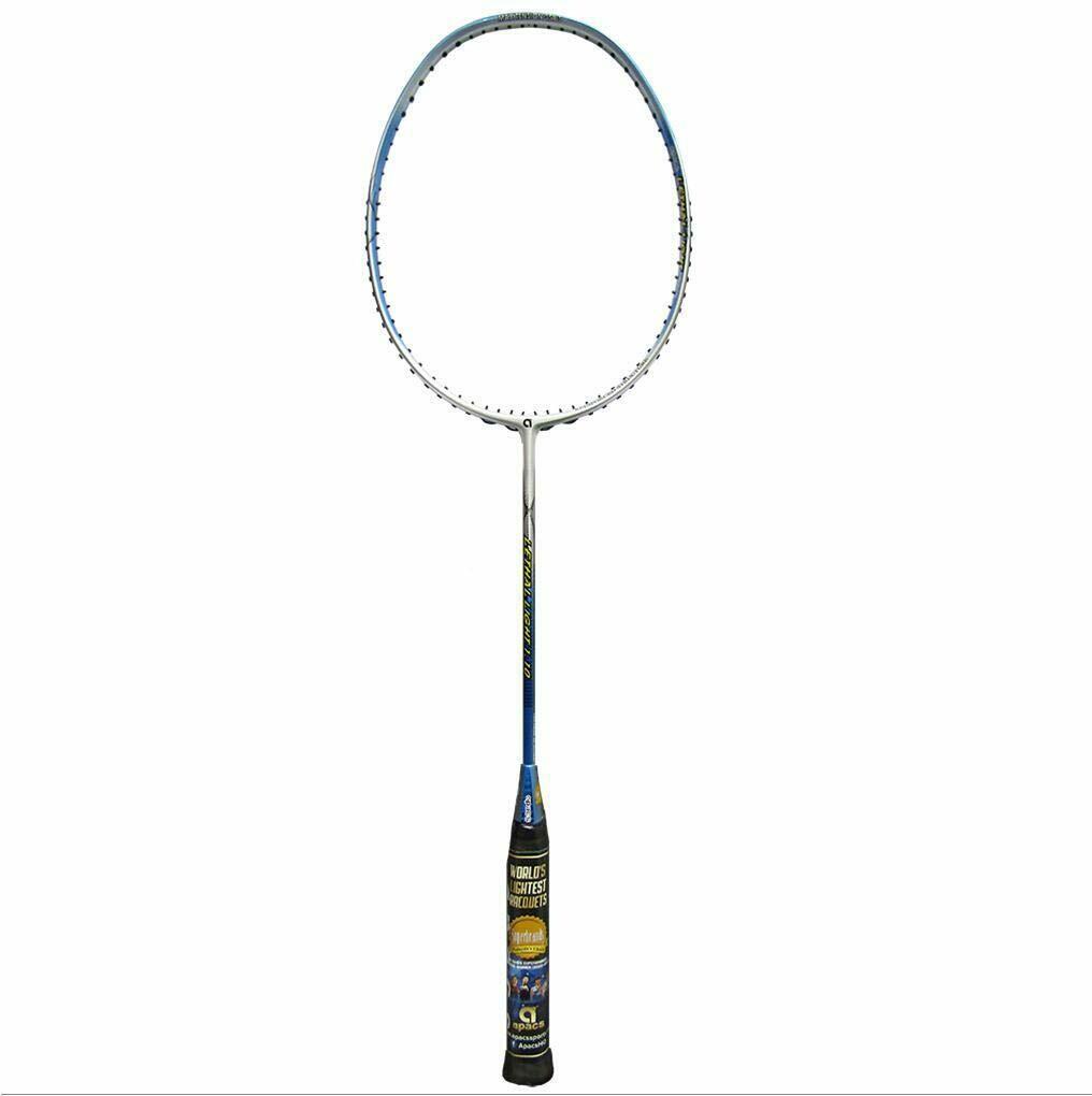 Apacs Lethal 1.1 Graphite Badminton Racket