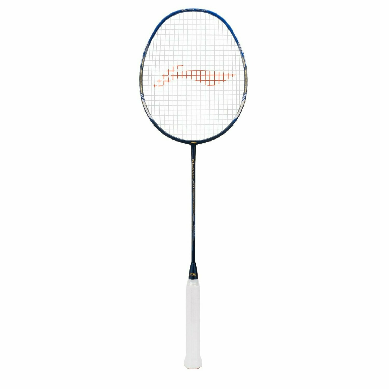 LI-NING Windstorm 700 Special Edition Badminton Racquet (Blue)