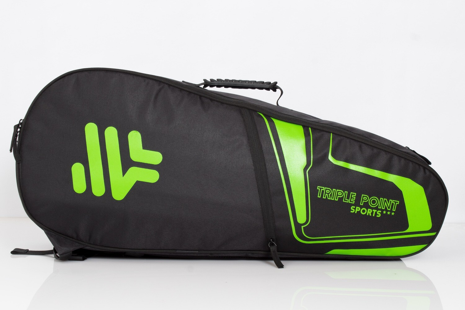 TriplePoint Sports Badminton Kitbag Dual Compartment and Separate Shoe Compartment