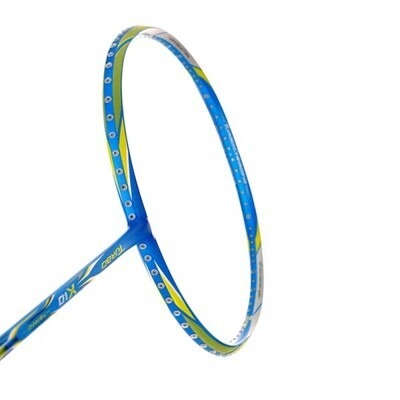 LI-NING Turbo X1.0 Carbon Fibre Badminton Racquet