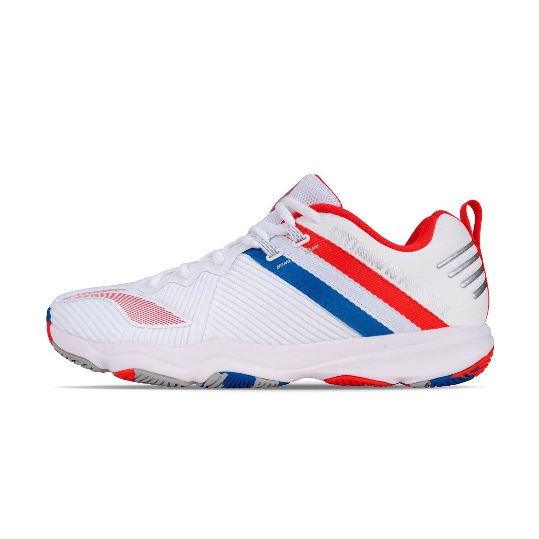 LI-NING Ranger IV TD Non Marking Professional Badminton Shoes- AYTQ053-3S