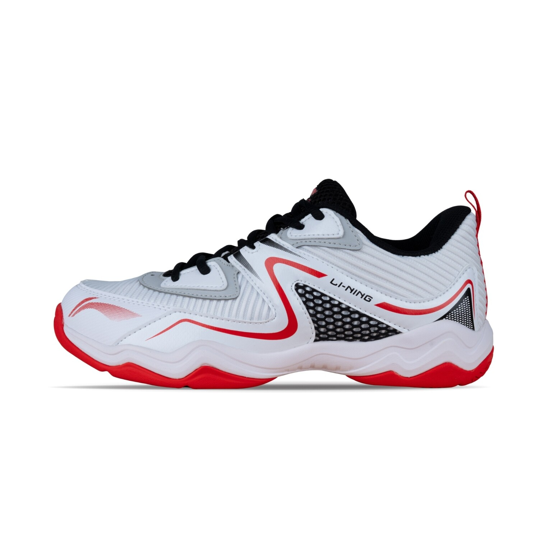 LI-NING Sound Wave  Non Marking Professional Badminton Shoes- AYTQ017-1S