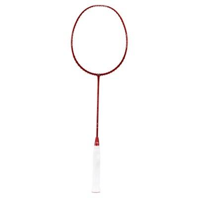 LI-NING XI-PHOS X1 Red Badminton Racket