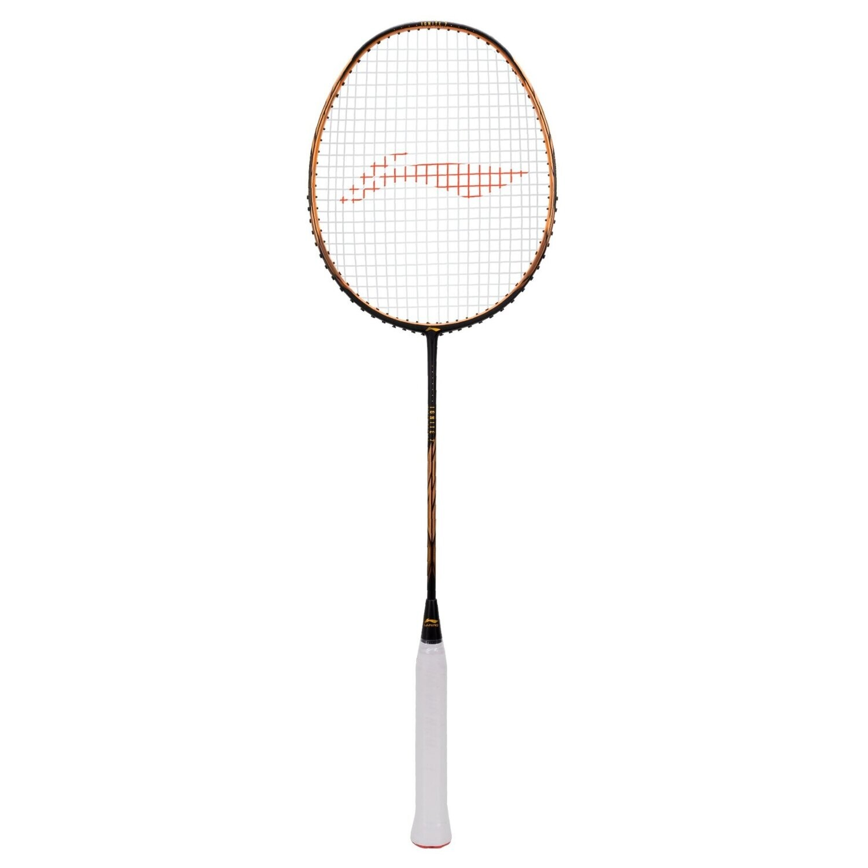 LI-NING Ignite 7 Black Badminton Racket
