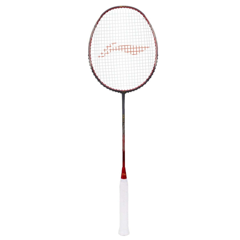 LI-NING Ignite 7 Black/Copper Badminton Racket