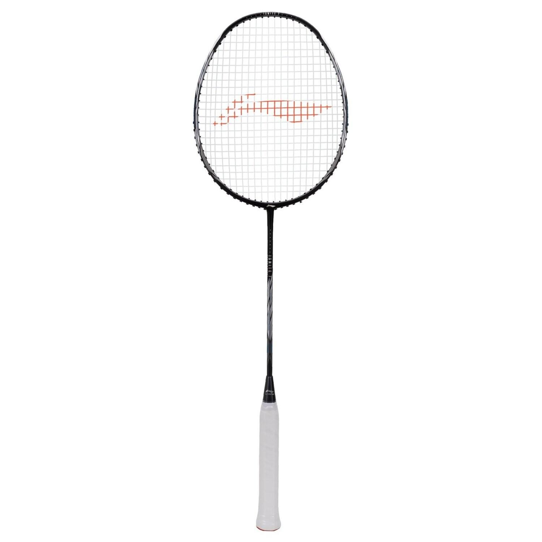 LI-NING Ignite 7 Black/Silver Badminton Racket