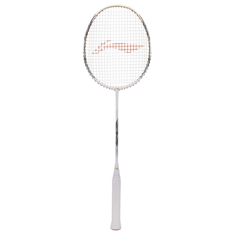 LI-NING Ignite 7 White Badminton Racket