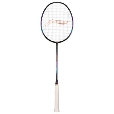 LI-NING WINDSTORM 72 BLACK Badminton Racquet
