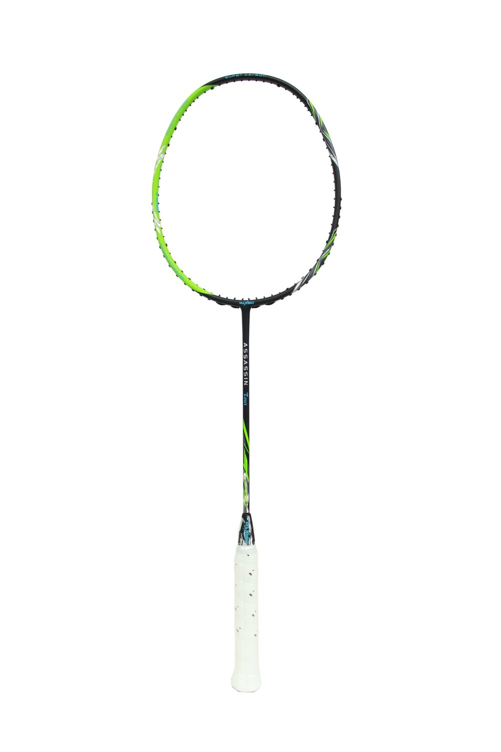 MaxBolt Assassin Tour Badminton Racket- with Full Cover