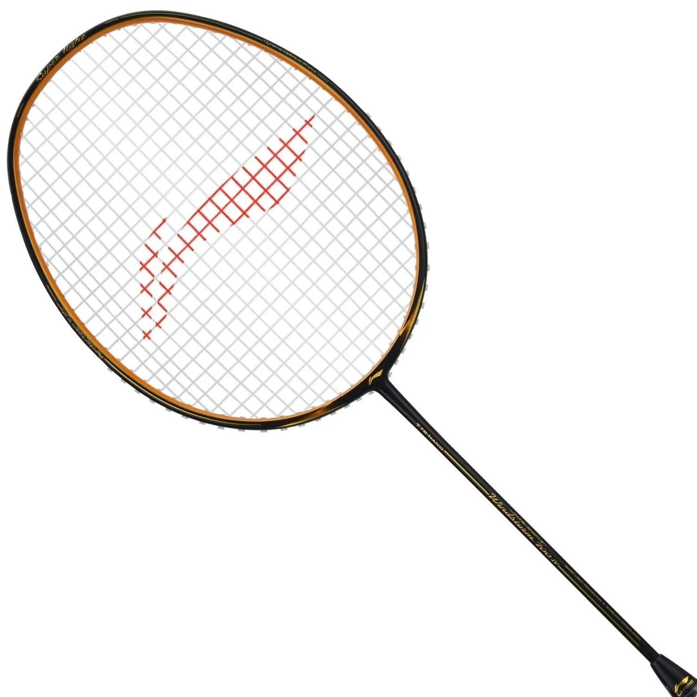 LI-NING Windstorm 700 IV Badminton Racquet
