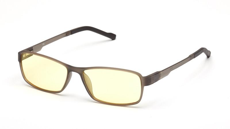 Очки для компьютера AF056 темно-серый