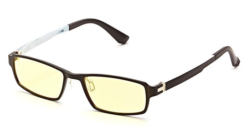 Очки для компьютера AF058 черно-белый