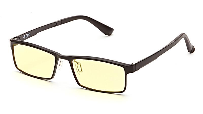 Очки для компьютера AF059 черный