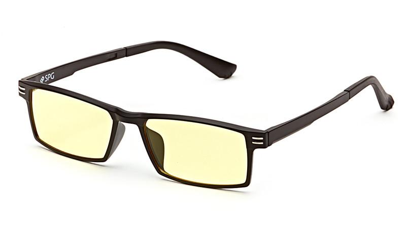 Очки для компьютера AF061 черный