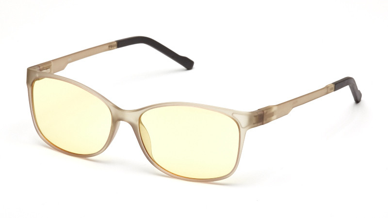 Очки для компьютера AF063 серый