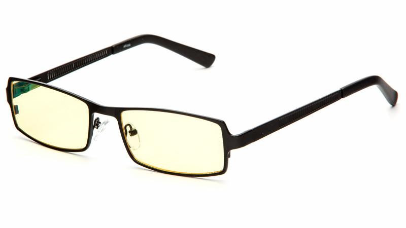 Очки для компьютера AF034 черный