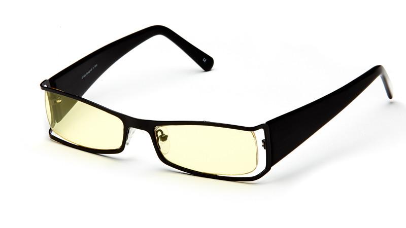 Очки для компьютера AF022 черный
