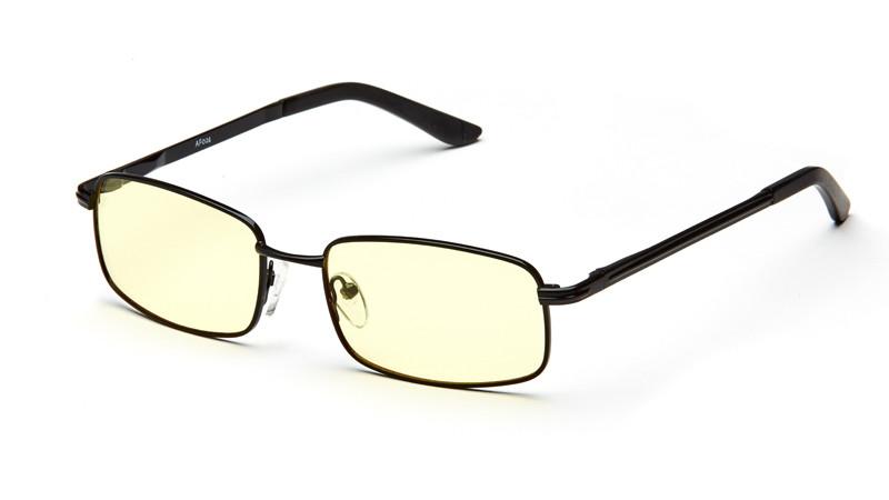 Очки для компьютера AF024 черный