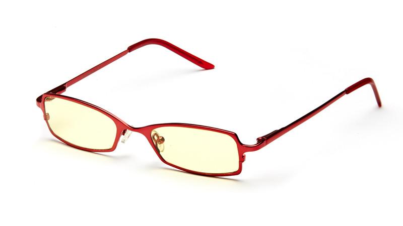 Очки для компьютера AF019 красный
