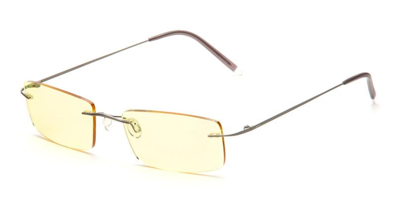 Очки для компьютера AF001 серый